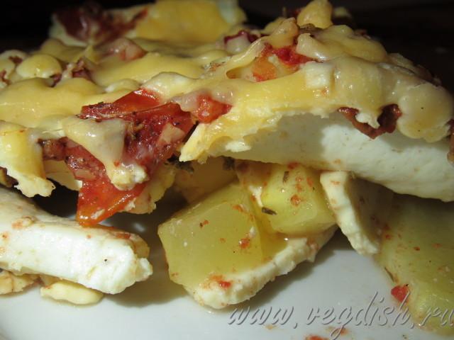 Запеканка кабачков рецепты пошагово фото